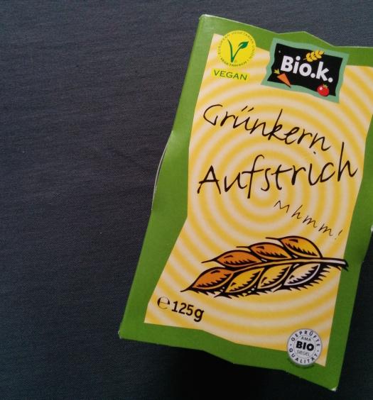 Bio.k_Grünkernaufstrich