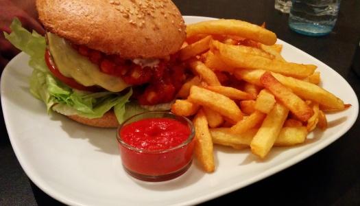 Die Burgermacher
