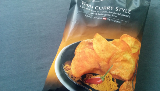 Gourmet Thai Curry Style