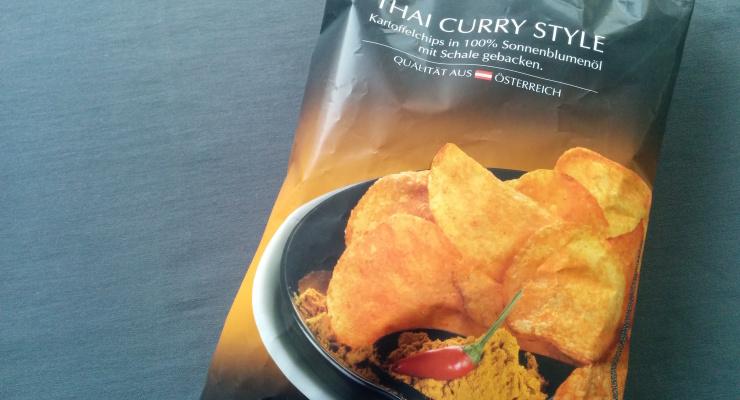 Gourmet Thai Curry Style