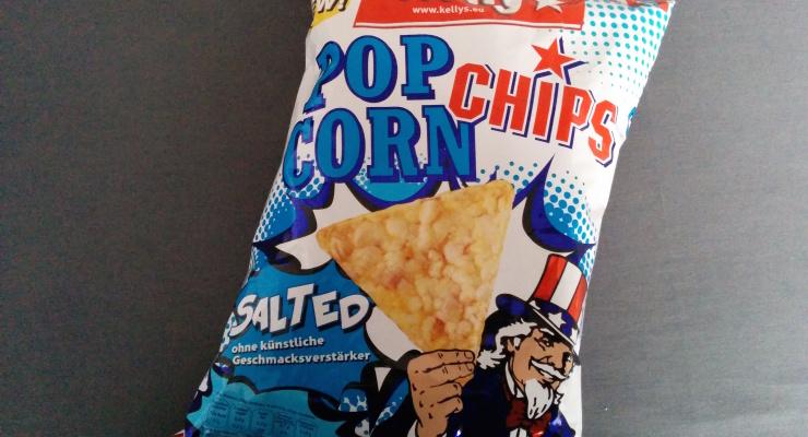 Kelly'S Popcorn Chips