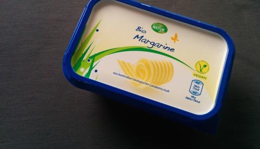 Natur Aktiv Bio Margarine