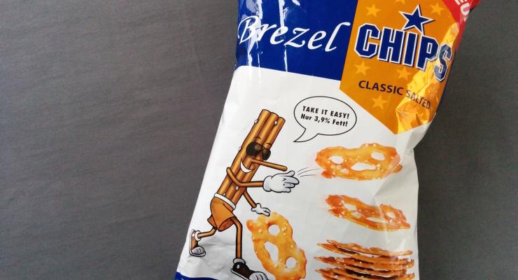 Soletti Brezel Chips
