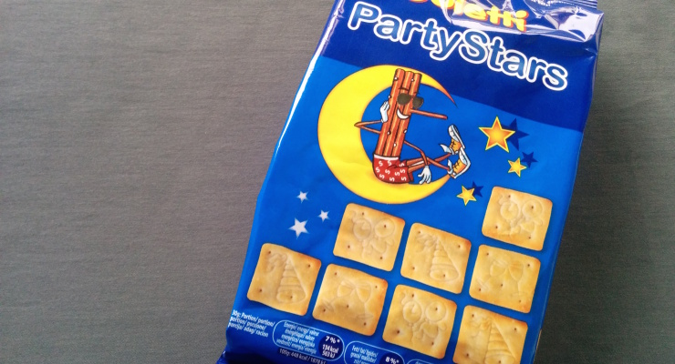 Soletti Party Stars