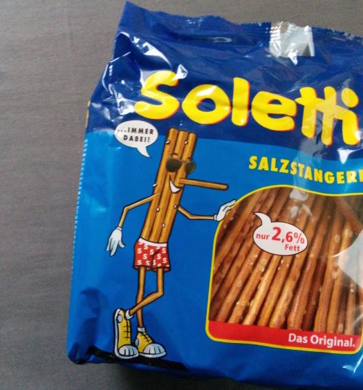 Soletti Salzstangerl