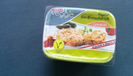 Spar Veggie Liptauer