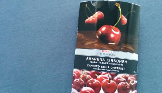 Spar Amarena Kirschen