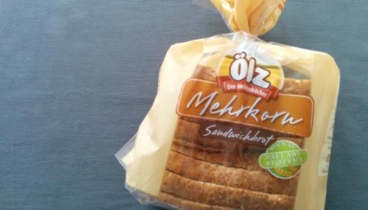 Ölz Mehrkorn Sandwichbrot