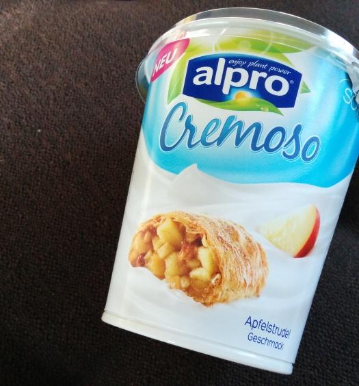 Alpro_CremosoApfelstrudel