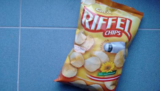 Crox Riffel Chips