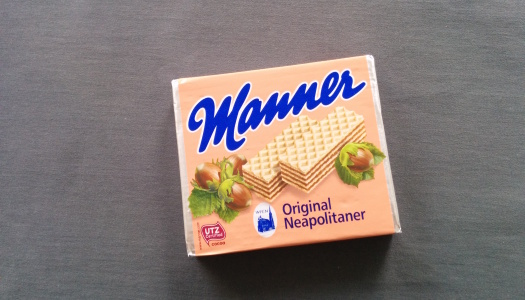 Manner Schnitten Original