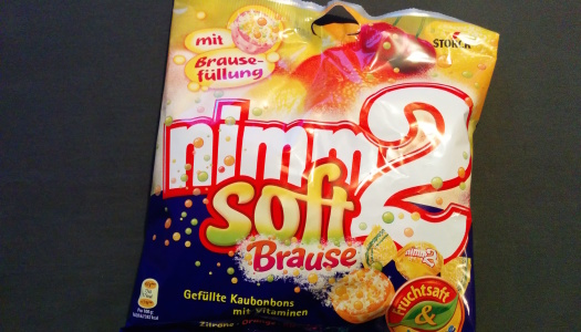nimm 2 Soft Brause