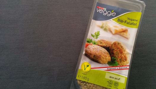 Spar Veggie Bio Falafel