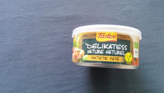 Tartex Delikatess Pastete