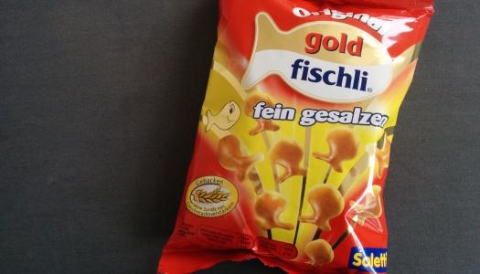 Gold Fischli