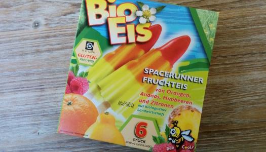 BioEis Spacerunner Fruchteis
