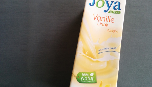 Joya Vanille Drink