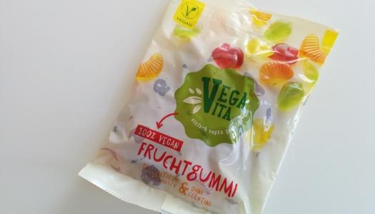 VegaVita Fruchtgummi