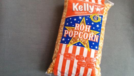 Kelly's Roh Popcorn